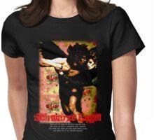 DANNY - Dark Angel Womens Fitted T-Shirt