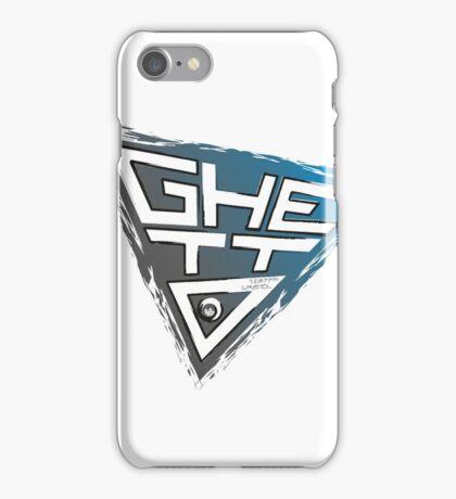 3F - GHETTO iPhone Case/Skin