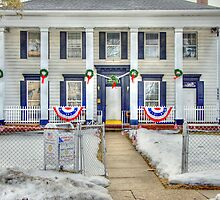 Southern Style House in Hempstead NY by henuly1