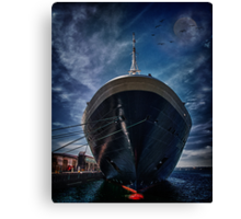 Flying Dutchman Canvas Print