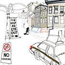 Keep An Eye Out by Richard Butler