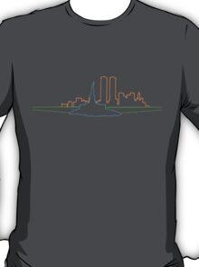 Escape ... T-Shirt