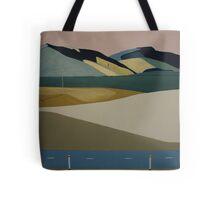 Island Block Rd 1 - New Zealand Tote Bag
