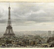 Paris France by sumners