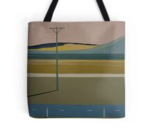 Island Block Rd 2 - New Zealand Tote Bag