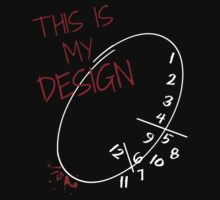 This is my Design. by FandomizedRose