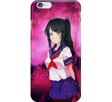 Under the Cherry Blossoms iPhone Case/Skin