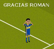 Roman by pixelfaces