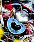 I Love Fishing by Kim McClain Gregal