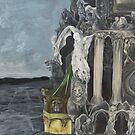 Alis Grave Nil by leenybean