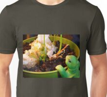 Watching The Miracle Of Birth Unisex T-Shirt