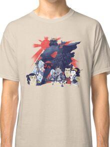 Samurai Wars: Empire Strikes Classic T-Shirt