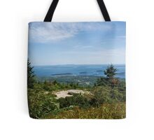Cadillac Mountain  Tote Bag
