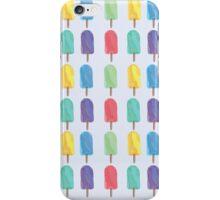 Popsicles Paletas iPhone Case/Skin