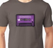 Purple Tape Unisex T-Shirt