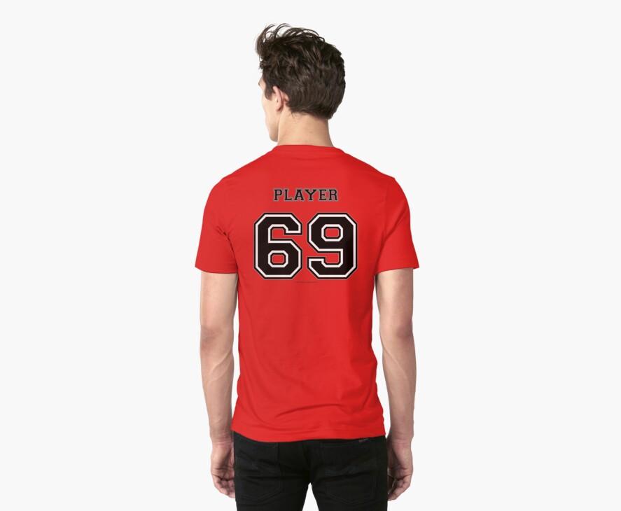Player 69 by SOIL
