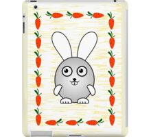 Little Cute Bunny iPad Case/Skin