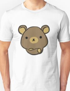 I'm A Teddy And I Know It Unisex T-Shirt