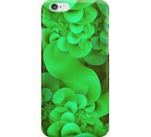 Greenery Season iPhone Case/Skin