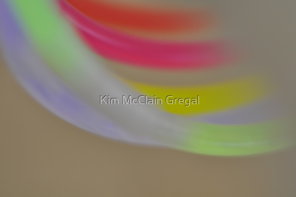 Another Light Play, As Is by Kim McClain Gregal