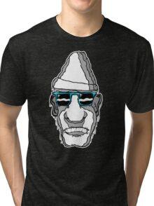 Sunglass Thug Tri-blend T-Shirt