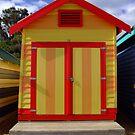 Number 74 - Brighton, Melbourne by BreeDanielle