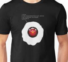 Strange morning Unisex T-Shirt