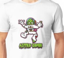 Astro Zombi Twitch.tv logo :D Unisex T-Shirt