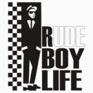 Rude Boy  by pnjmcc