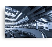 Toronto Reference Library 2 Canvas Print