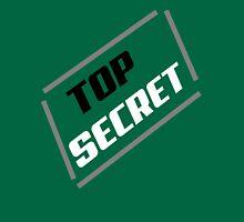 top secret v2 Unisex T-Shirt