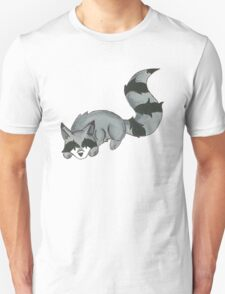 Little Sneak Unisex T-Shirt
