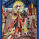 Sydney Dada Doll by Stormswept
