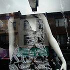 la fasinacion con la mujer  by Isa Rodriguez