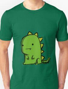 Lonely Dino Unisex T-Shirt
