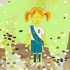 Girl Scout Cookies by Carol Wyatt