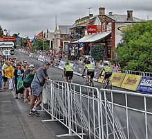 Tour DownUnder! by JaninesWorld