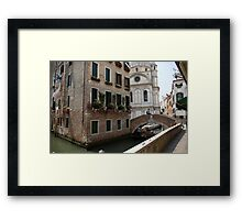 Typical Framed Print