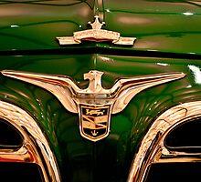 Oldtimer - Vintage car museum, Kuwait by NicoleBPhotos