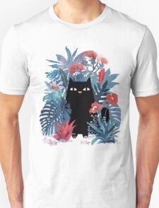 Popoki  Unisex T-Shirt