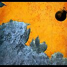 Meteor Strike by VenusOak