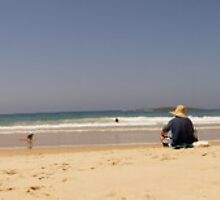 Australian Summer by johnno