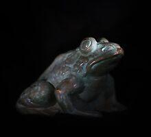 Froggy After Dark by Corri Gryting Gutzman