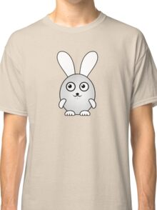 Little Cute Bunny Classic T-Shirt