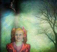 Little Miss Sunshine by Karen Scrimes
