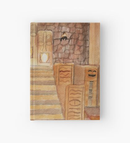 Ocarina of Time: Fire Temple Hardcover Journal