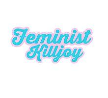 Adorable Feminist Killjoy Photographic Print