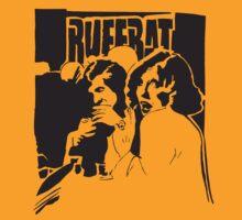 RuffBat 70s Smoker by RuffBat