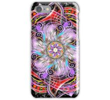 Strange Runes Mandala iPhone Case/Skin
