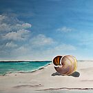 Shell by RosiLorz
